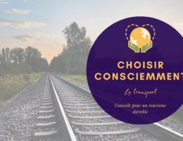 Choisir consciemment - 5 idées pour un voyage plus durable