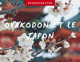 FoodTrotter Blogpost Japon