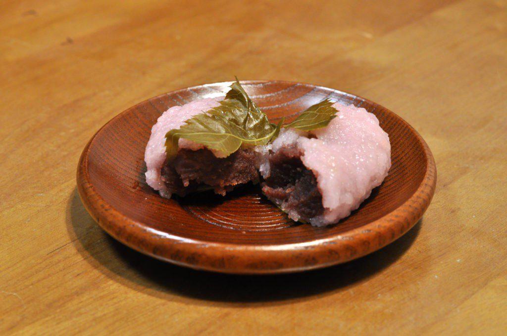 Sakura Mochi
