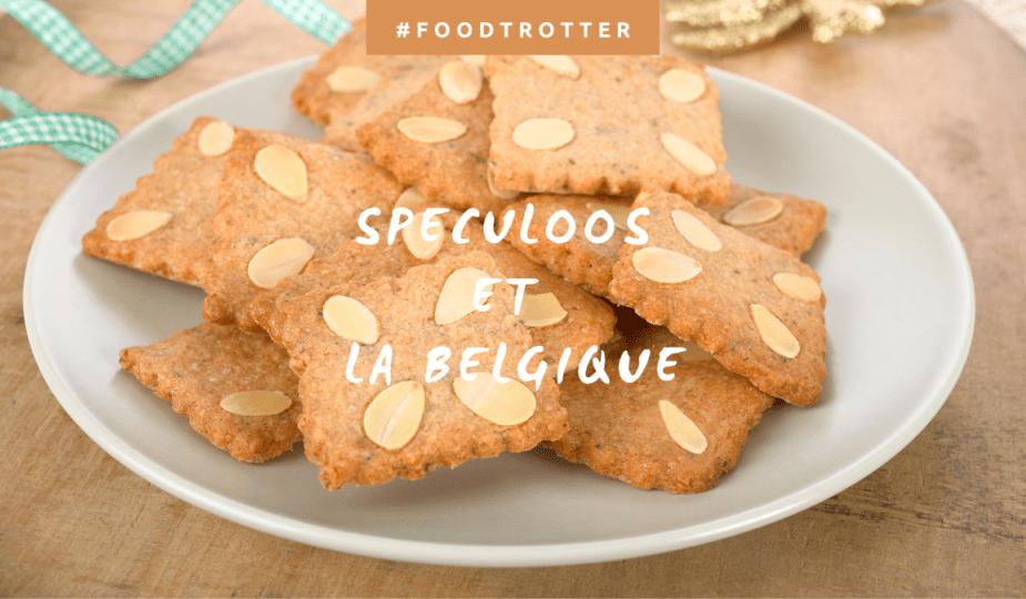 Speculoos et Belgique