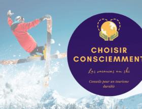 Vacances au ski. 5 conseils pour choisir consciemment